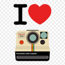 Polaroid Art Italy