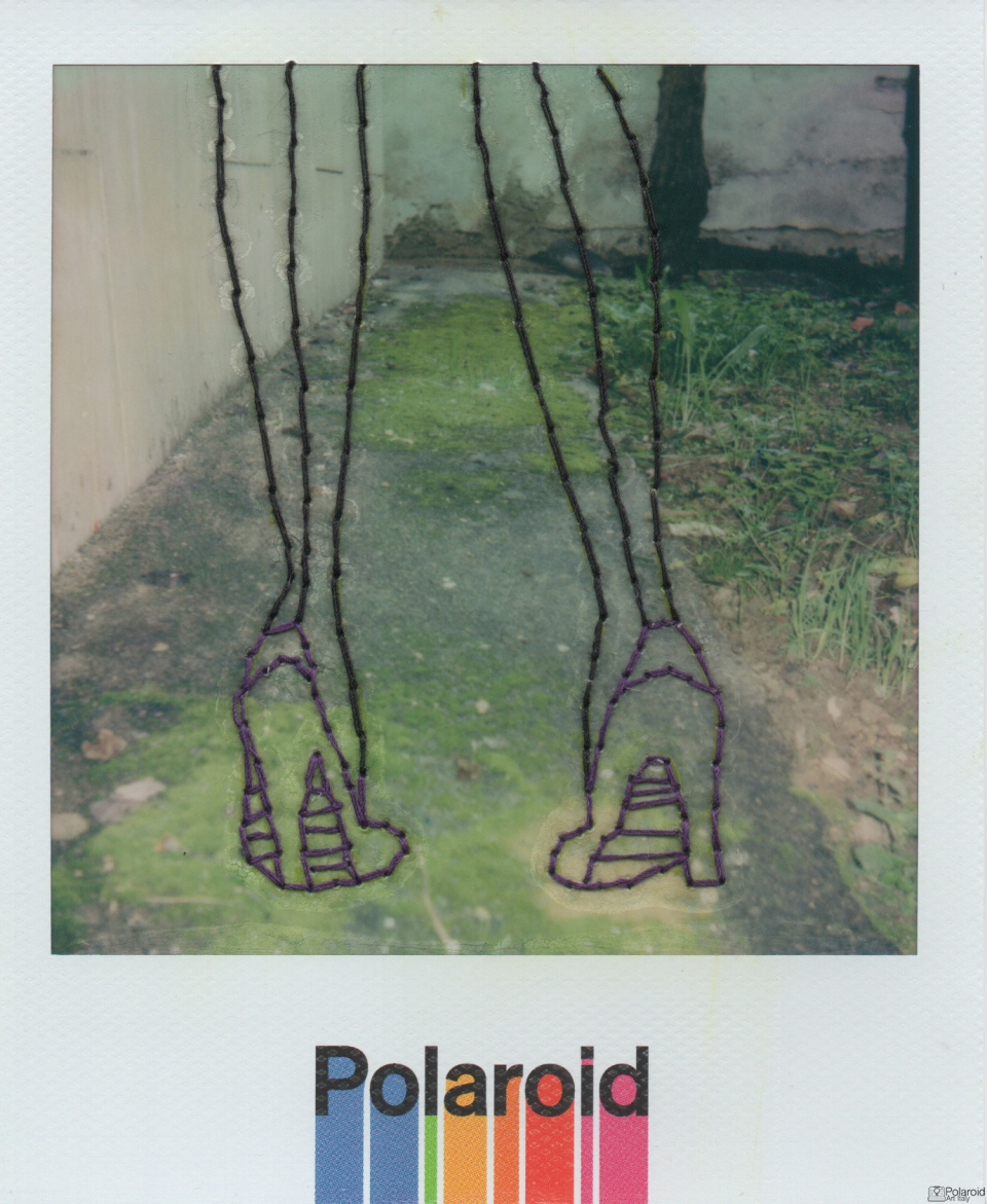 Shoes Polaroid Film Polaroid One Step Plus Camera Gennaio 2021